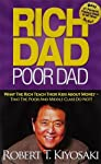 Rich Dad Poor Dad price comparison at Flipkart, Amazon, Crossword, Uread, Bookadda, Landmark, Homeshop18