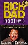 Rich Dad Poor Dad price comparison at Flipkart, Amazon, Crossword, Uread, Bookadda, Landmark, Homeshop18