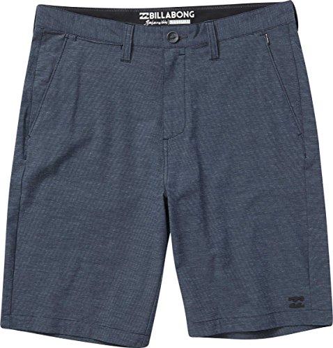 Billabong Boys' Crossfire X Shorts Navy 6L by Billabong (Image #1)