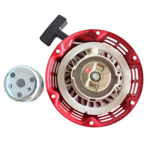FDJ Pack of Starter Cup Pull Start Recoil Starter for Honda Gx120 Gx140 Gx160 Gx200 Generator Engine Motor Parts