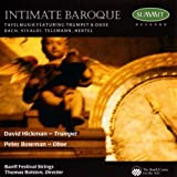 Baroque Brass: Saint Louis Brass Quintet by Saint Louis Brass Quintet, Allan Dean, David Hickman (2007-11-13)