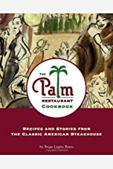 The Palm Restaurant Cookbook Hardcover
