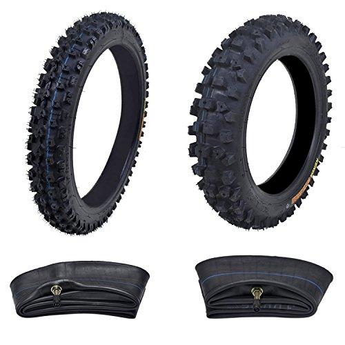 Cheap Motorcycle Rims And Tires - 6