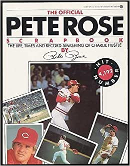 The first baseball book I ever recieved
