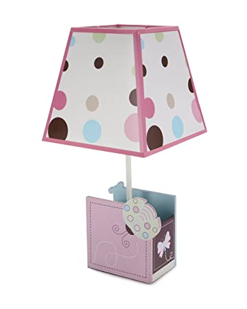 Amazon nojo ladybug lullaby lamp and shade discontinued by nojo ladybug lullaby lamp and shade discontinued by manufacturer mozeypictures Choice Image