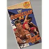 WWE/WWF 1993 VHS SUMMERSLAM
