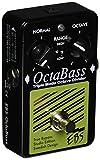 EBS Sweden AB EBS-Pedal SE-OC Bass Octave Effect Pedal