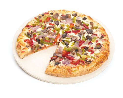 13-Inch Pizza Stone (Pizza Stone Microwave compare prices)