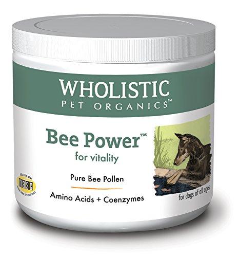 Wholistic Bee Power 1 lb