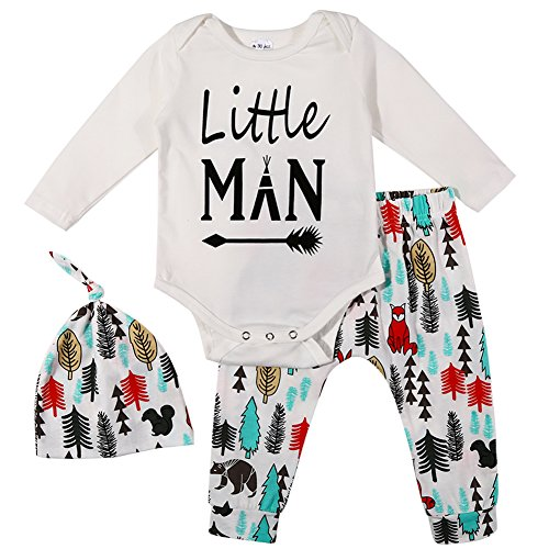 MIOIM Infant Clothes Rompers Outfit