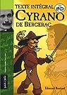 Cyrano de Bergerac (BD) par Juteau