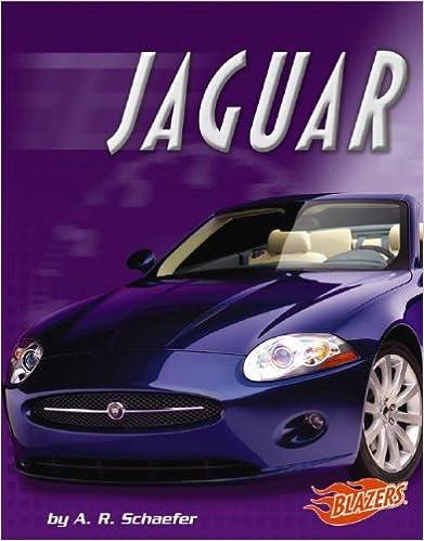Jaguar (Fast Cars)