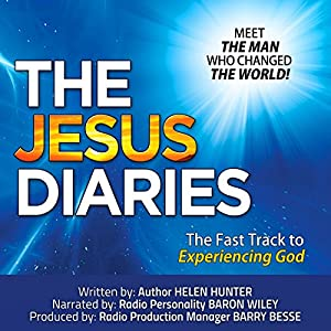 The Jesus Diaries Audiobook