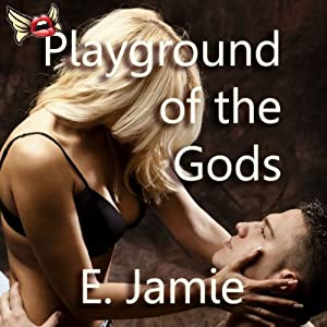 Playground of the Gods Audiobook