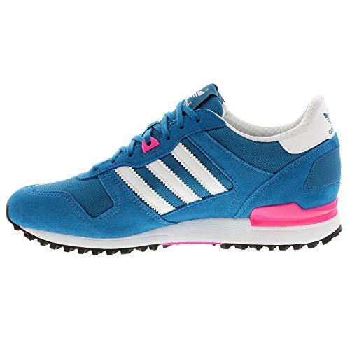 Adidas ZX 700 - Zapatillas de running para mujer Azul