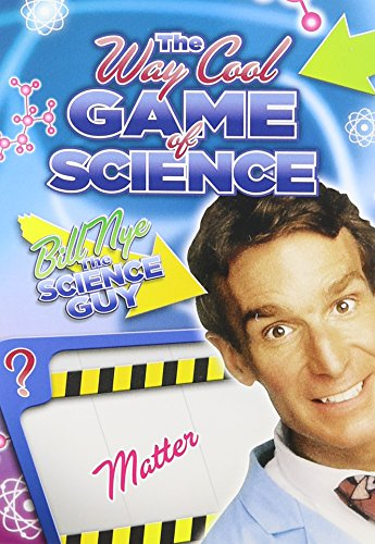 Bill Nye's Way Cool Game of Science: Matter ()