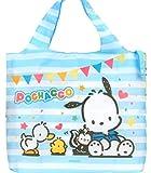 Pochacco Foldable Shoulder Bag Grocery Shopping Gym Beach