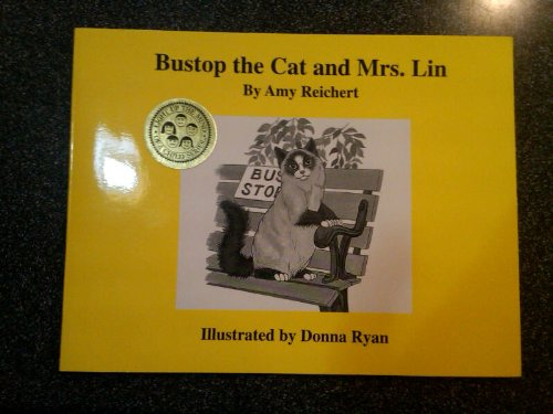 Bustop the cat and Mrs. Lin (Light up the mind of a child series)