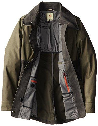 Royal-Robbins-Short-Trench-Coat