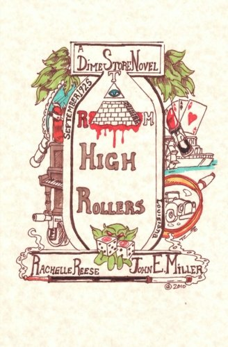 High Rollers (Dime Store Novel)