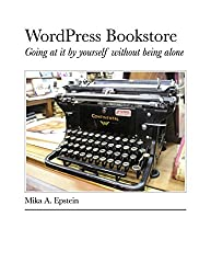 WordPress Bookstore: Remember, going at it by yourself doesn't mean you have to be alone.