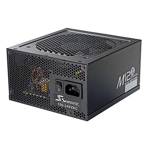 Seasonic M12II-850 BRONZE ATX 850 Power Supply