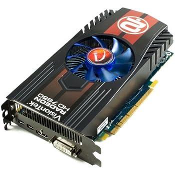 Amazon.com: VisionTek Radeon 7850 2GB DDR5 PCI Express Graphics Card