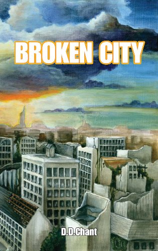 Book: Broken City by D.D. Chant