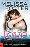 Swept into Love (The Ryders) (Volume 5)