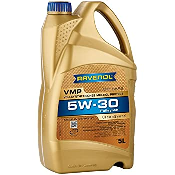 ravenol j1a1520 sae 5w 30 motor oil vmp bmw. Black Bedroom Furniture Sets. Home Design Ideas