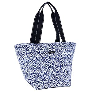 SCOUT DAYTRIPPER Shoulder Bag for Women, Lightweight Everyday Tote Bag or Beach Bag (Multiple Patterns Available) 28