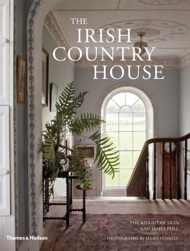 Irish Country House by James Peill (2011-12-01)