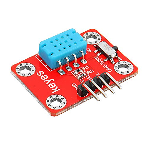 Price comparison product image ILS. - DHT12 Digital Temperature and Humidity Sensor Module Compatible DHT11 for Arduino
