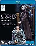 Tutto Verdi: Oberto [Alemania] [Blu-ray]