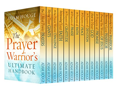 Daily Devotional Prayer (The Prayer Warrior's Ultimate)