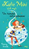 Katie Mini, Tome 1 : Un hamster extraordinaire par Krulik