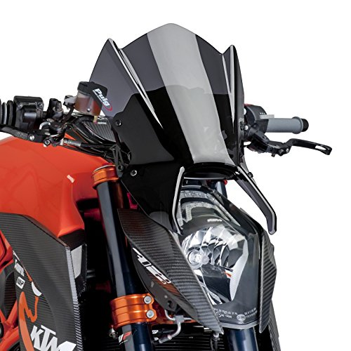 1290 Super Duke Accessories - 1