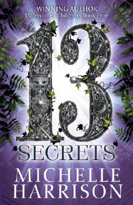 The Thirteen Secrets pdf epub