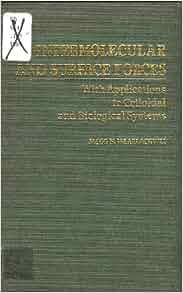 Israelachvili intermolecular and surface forces pdf995