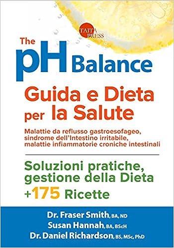 dieta per curare il reflusso gastrico