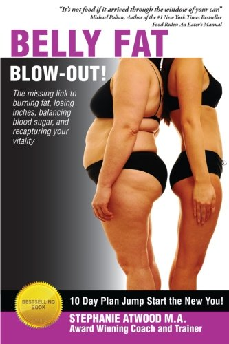 Belly Fat Blowout Inches Weight product image