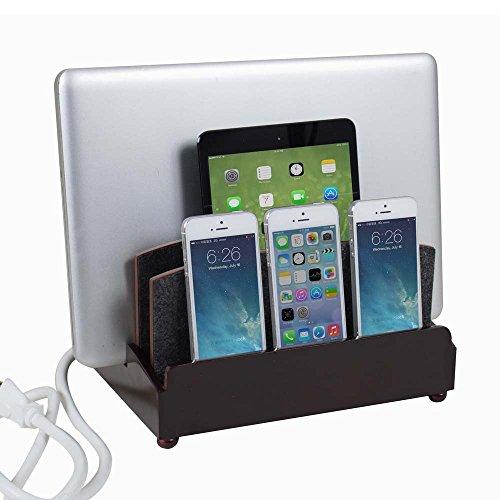 Charging Station Storage Laptops Tablets Benefits