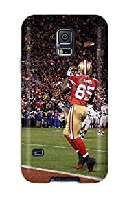 Dixie Delling Meier's Shop 8153586K580173838 san francisco NFL Sports & Colleges newest Samsung Galaxy S5 cases