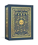 #2: The Illuminated Tarot: 53 Cards for Divination & Gameplay