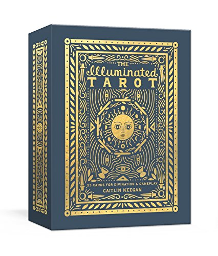 Gameplay Cards (The Illuminated Tarot: 53 Cards for Divination & Gameplay)