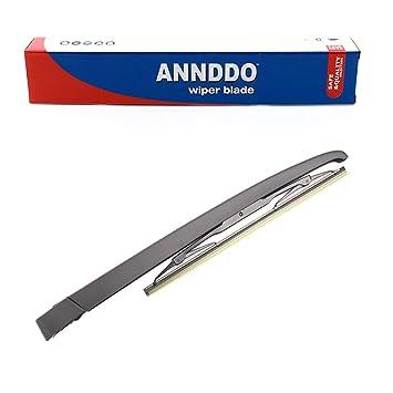 annddo trasero brazo limpiaparabrisas con hoja para 2005 – 2010 kia sportage (OE: 98850