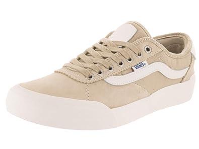 b6c097129b6 Vans Men s Chima Pro 2 Retro Slate Green Skate Shoe 5.5 Men US