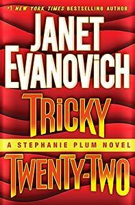 Hardcover Tricky Twenty-Two Book