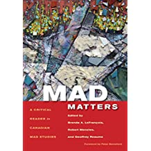 Mad Matters: Removing Civil Rights