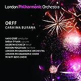 カール・オルフ:カルミナ・ブラーナ(Carl Orff: Carmina Burana)